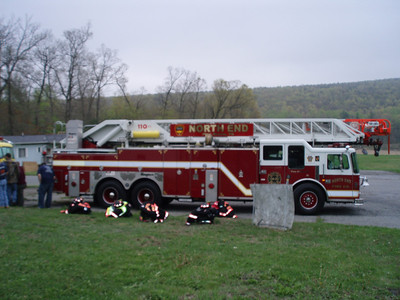 ADVANCE RIT COURSE - WEST END-SHERIDAN PORTER TOWNSHIP 5-4-08 PICTURES by COALREGIONFIRE