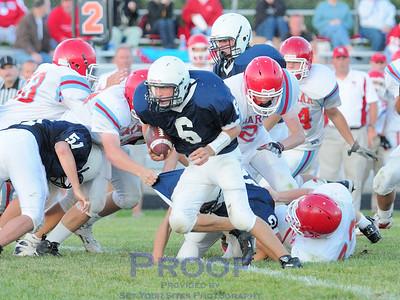 9/5/08 Sophomore vs Marion