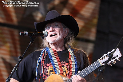 Willie Nelson..the man with the plan