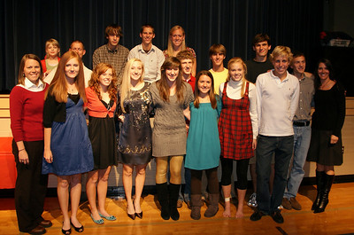 08 XC  - Cross Country Banquet