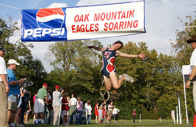 08 XC -  Shelby County Championship