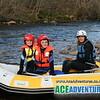 River Findhorn - Middle