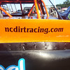 another NCDR decal, NCDR is becoming more popular at Clarys every week