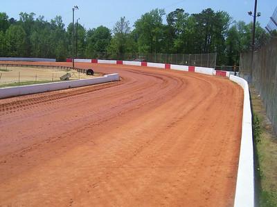 County Line Raceway Car Show 4/26/08