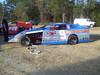 Ken Schrader #9 Open wheel Modified