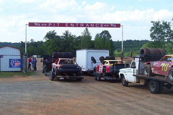 Friendship Motor Speedway 8/9/08