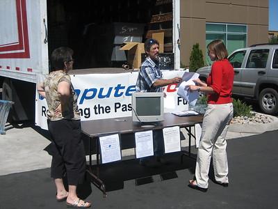 2008 Employers e-cycle