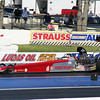 Top Alcohol Dragster Action :