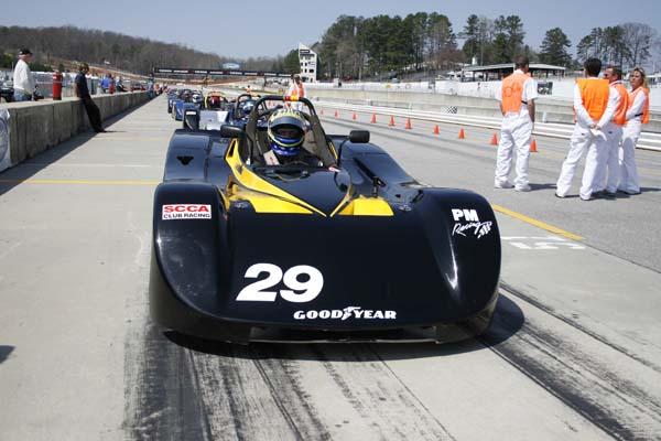No-0805 Race Group 2 - SRF