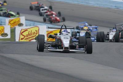 No-0810 The SCCA F2000 Championship Series at Watkins Glen International on June 13-15 2008