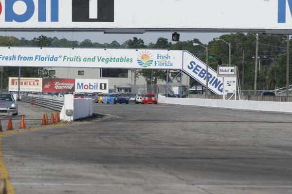 No-0803 Race Group 5 - Historic Production