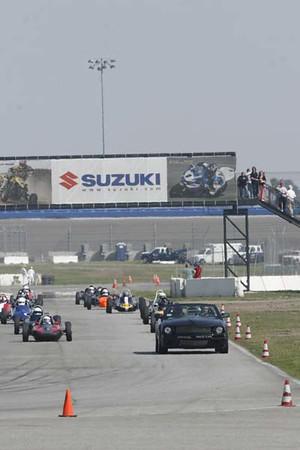 No-0804 Race Group 2 - DS, FP, GP, HP, H-Mod, FV1-2