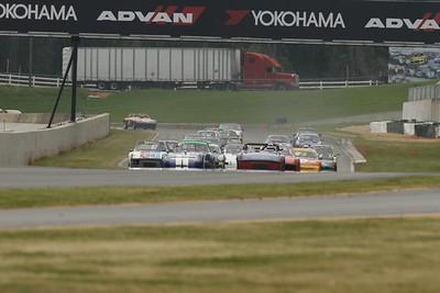 No-0807 Race Group 3 - Historic Production