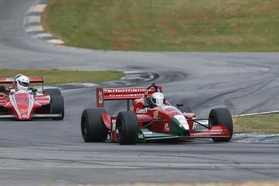 No-0807 Race Group 4 - B.O.S.S. Series