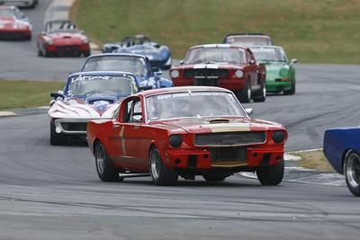No-0807 Race Group 5 - Classic GT