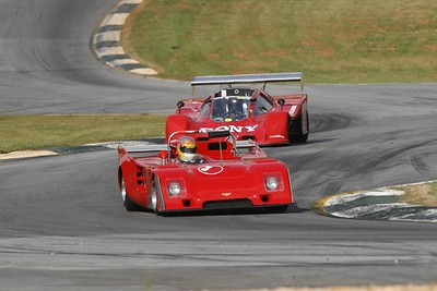 No-0807 Race Group 7 - Championship of Makes