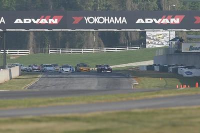 No-0807 Race Group C - Rolex Classic GT Enduro