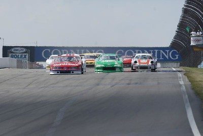 No-0810 Race Group 9 - IMSA Historic GT
