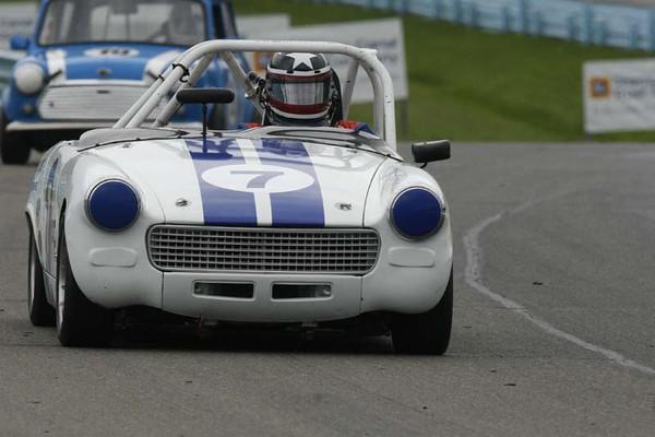 No-0813 Race Group 1