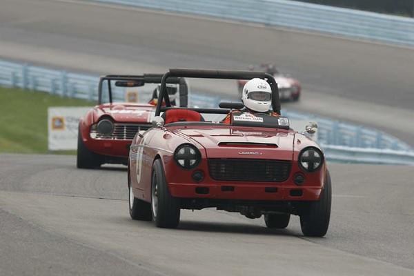 No-0813 Race Group 3