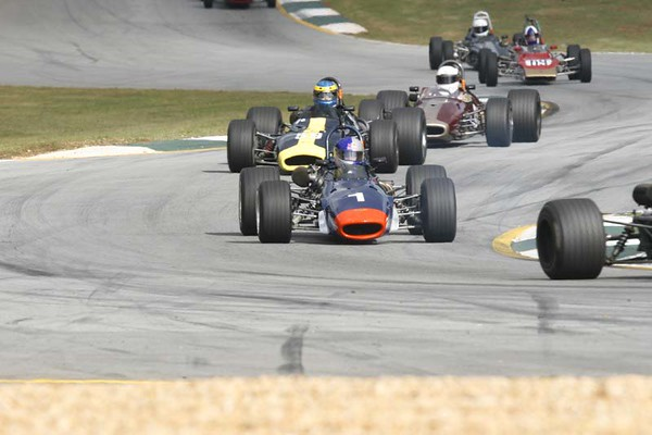 No-0815 Race Group 2