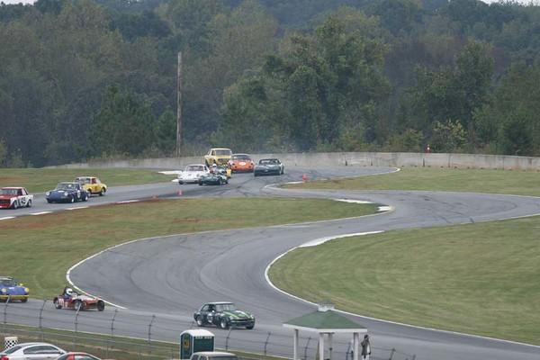 No-0815 Race Group 8