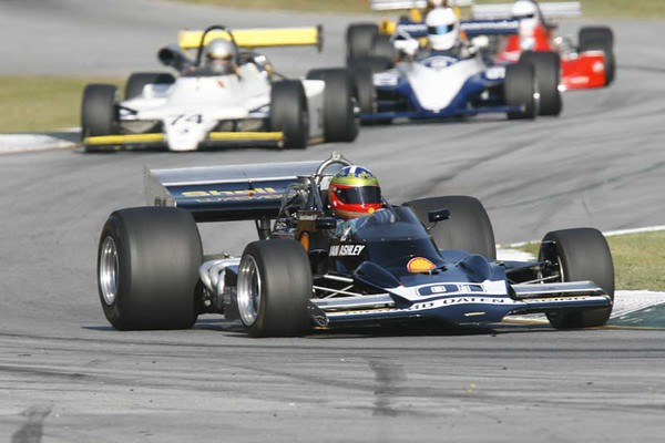 No-0815 Race Group 9