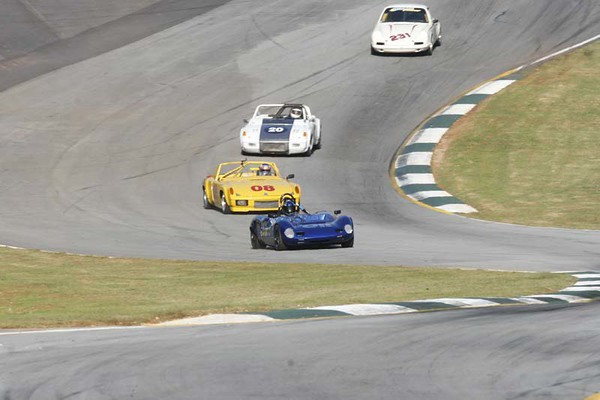 No-0815 Race Group E -  Enduro #2