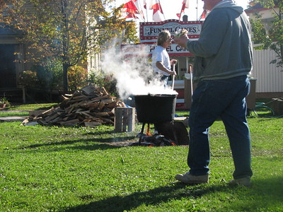 '08 Apple Butter Festival