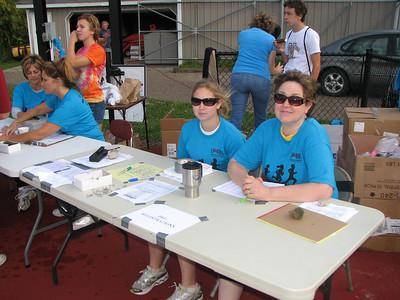 '08 Chardon Schools Foundation Race/Walk for Education