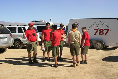 11/08/2008 Rocketeering