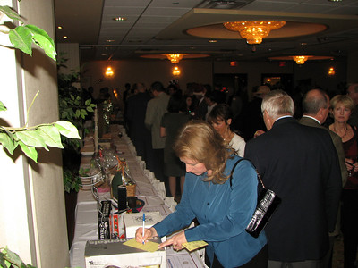 2008 Chardon Rotary Harvest Auction