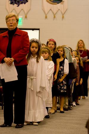 2008 Christmas Program