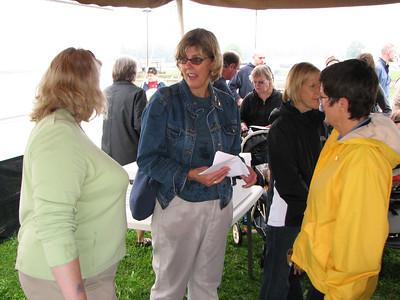 2008 Diaper Dash at the Fair
