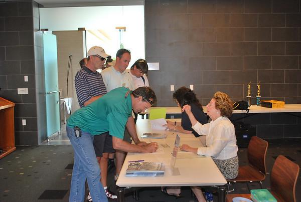 2008 HSA Steel Scholarship Golf Tournament