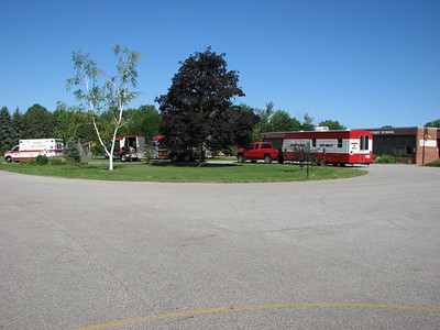 Burton Safety Village '08
