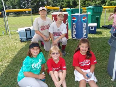 Chardon Baseball Championships