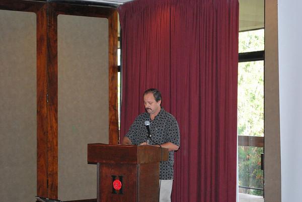 HSA Membership Meeting with Paul Brewbaker