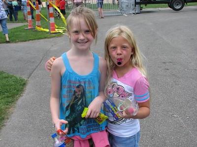 Middlefield Community Days - Saturday Fun!