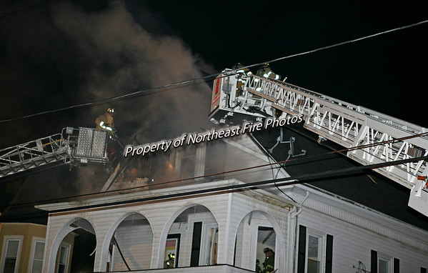 Providence-2nd Alarm, 36 Sumter Street-11/28/08