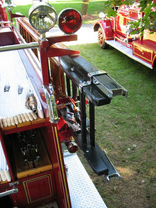 Photo's from 27th Annual Antique Fire Apparatus Muster @ the NJ Fireman's Home