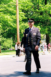 Photo's from Leonia Memorial Day Parade 2008