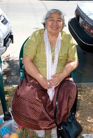 Doci & Sophea Engagement: September 6, 2008