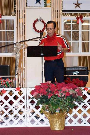 Parkcrest Church Christmas: December 21, 2008