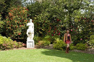 The Huntington Botanical Gardens: March 15, 2008