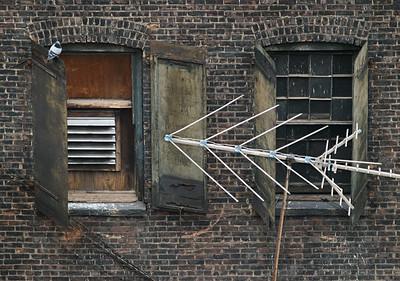 New York November 2008