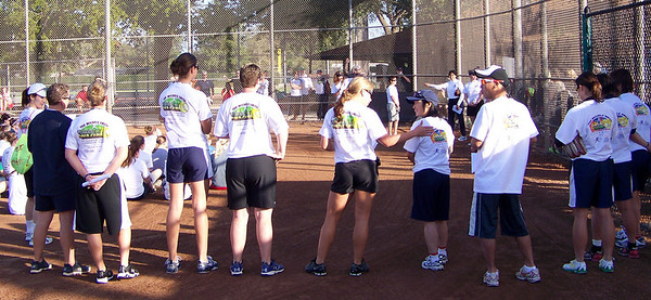 Holiday Camp: Clearwater, FL (12/28/08 - 12/30/08)