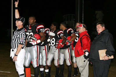 2008 Eastside at cairo (3rd RD Playoffs)