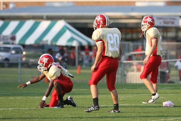 2008 High School Football