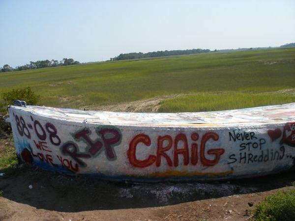 7-2-08<br /> In Memory of Craig Massey